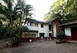 Location vacances Pennington - Marais Manor Luxury Villa-2