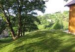 Location vacances Aubenas - Le Chalet Du Vassalent-3