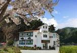 Location vacances Gangneung - Gyeongpo Pine Pension-1