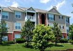 Location vacances Overland Park - Cambridge Square by Execustay (Exec-Mw.Acsio-1023)-4