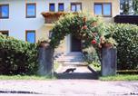 Location vacances Finkenstein am Faaker See - Gästehaus Margit Miklautsch-1