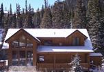 Location vacances Buena Vista - Pine River cabin-4