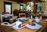 Hôtel Langa de Duero - Casa Rural Calle Real-1
