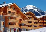 Location vacances Aime - Apartments in Chalet Montalbert-1