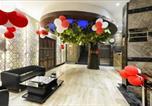 Hôtel Fatehpur Sikri - Hotel Jodhaa The Great-3