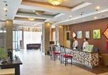 Hôtel Anyang - Lushang Chain Hotel-3