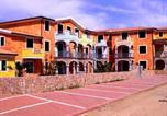 Location vacances Valledoria - Apartment Sa Tanchitta Bilocale-2