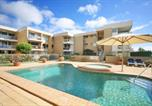 Location vacances Alexandra Headland - The Headlands Apartments-2