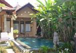 Location vacances Kintamani - Merta House Jasan Village-2