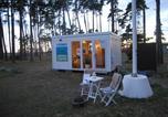 Camping Mörbylånga - Sandviks Camping-4