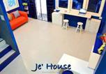Hôtel วัดพระยาไกร - Je' House-2