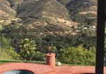Location vacances Malibu - Morning View-4