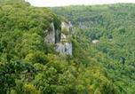 Location vacances Cornod - Gîte du Myocastor-3
