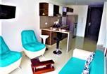 Location vacances Bucaramanga - Club Paralela 150 Apto504-4
