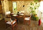 Location vacances Caromb - Le Vieil Hopital-4