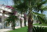 Location vacances Sant Jaume d'Enveja - Residence Les Gavines-1