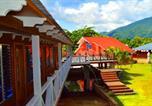 Location vacances Livingston - Chalet Castillo-2