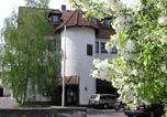 Hôtel Butzbach - Hotel Pfaffenhof-2