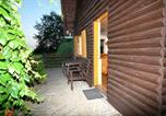 Location vacances Blatnà - Holiday Home in Bukova with One-Bedroom 1-2