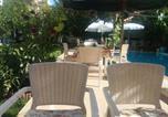 Hôtel Celal Bayar - Sari Kosk Butik Hotel-4