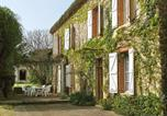 Location vacances Le Fossat - Holiday home Maison Bouche Villeneuve du Latou-1