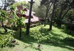 Location vacances Villa Gesell - Casa familiar Rosas Rojas-4