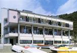 Hôtel Casarza Ligure - Hotel 4 Venti spa & wellness-1