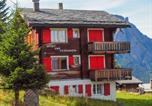 Location vacances Termen - Chalet Ahorn-4