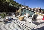 Location vacances Massarosa - Appartamento vacanze Il Sole-1