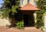 Location vacances Skawina - Dom na Burgundzkiej-1