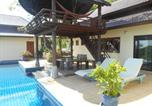 Location vacances Ko Lanta Yai - The Great Escape Villa-4