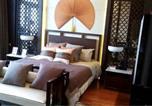 Location vacances Shanghai - Zhai Yi Tian Party Villa Outside World-3