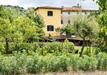 Location vacances Cortona - Casale Vacanze Il Granaio-4