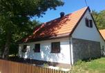 Location vacances Gospić - Holiday Home Rizvan City-3