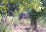 Villages vacances Polonnaruwa - Sigiri Wilderness Resort-3