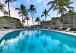 Location vacances Kailua - Alii Apartment 221-4