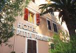 Hôtel La Maddalena - Hotel Villa Marina-3