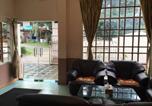Hôtel Mawlamyine - Grand Hill Hotel-3