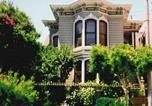Location vacances San Francisco - Andrew Whelan House-3