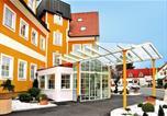 Hôtel Lannach - Sorgerhof-3