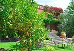 Location vacances San Giovanni la Punta - Villa Mariella-2