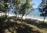 Location vacances Port Mathurin - Residence Le Pimpin-1