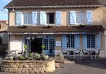 Hôtel Mers-sur-Indre - La Grange-2