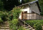 Location vacances Le Val-d'Ajol - Maison De Vacances - Le Val D Ajol 1-1