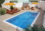 Location vacances Okrug - Apartment Okrug Gornji 5218c-4