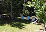 Location vacances Villard-de-Lans - Gite le bois des Bruyeres-4