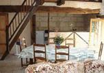 Location vacances Saint-Philbert-du-Peuple - Gîte d'Embranchard-4