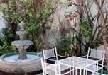 Hôtel Granada - Emily Hostel-1