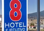 Hôtel San Felipe del Progreso - 8 Hotel Ejecutivo-4