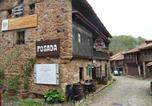 Hôtel Reinosa - La Franca - Posada Rural-1